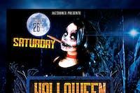 Halloween Dance Party: Dj 671