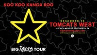 Koo Koo Kanga Roo at Tomcats West