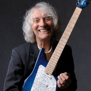 ALBERT LEE with The Cryers
