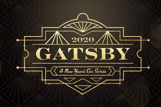 GATSBY: A New Year's Eve Soiree
