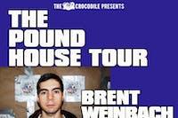The Pound House Tour : Brent Weinbach and DJ Douggpound