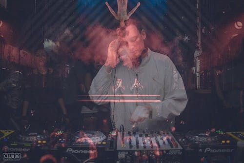 Barnt and Woo York (Afterlife) SF Debut  at The Great Northern