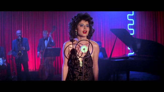 Projector Club Presents: Blue Velvet