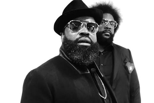 The Roots Holiday Tour