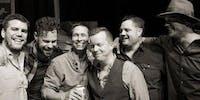 The Smallstars: Nick Norman, Lewis Brice, Joal Rush, Finnegan Bell, Chris W