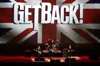 GetBack! Beatlemania