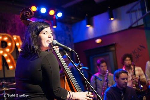 Marina & The Dreamboats / The Thursday Collective