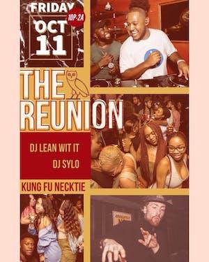6ix 8ight presents The Reunion