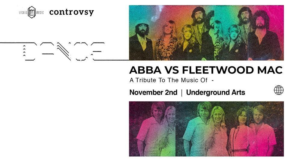 ABBA vs Fleetwood Mac