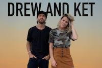 Drew and Ket / Lullanas / Scott Atkins