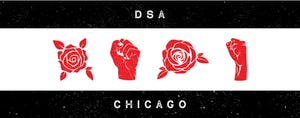 Chicago DSA Happy Hour in solidarity with striking CPS workers