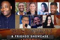 Ku Egenti & Friends: Thanksgiving Weekend Edition! - LATE SHOW