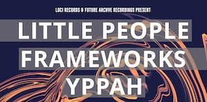 Little People & Frameworks