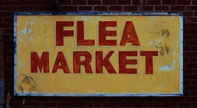 Hideout Flea Market