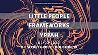 LITTLE PEOPLE | FRAMEWORKS | YPPAH