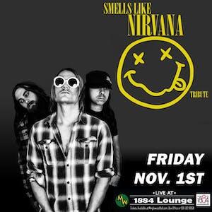 Smells like Nirvana (2 sets)