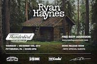 Ryan Haynes