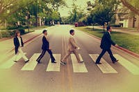 """Abbey Road LIVE! 50th Anniversary of The Beatles """"Abbey Road"""""""