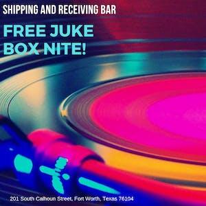 Free Juke Box Night