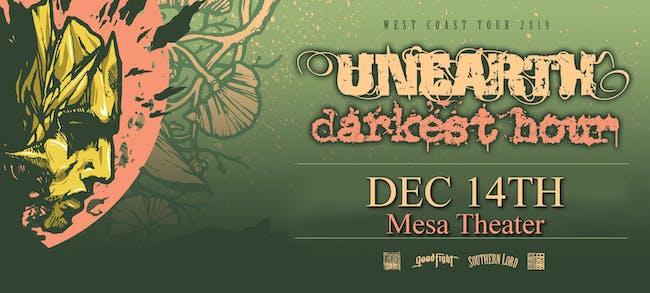 Unearth & Darkest Hour