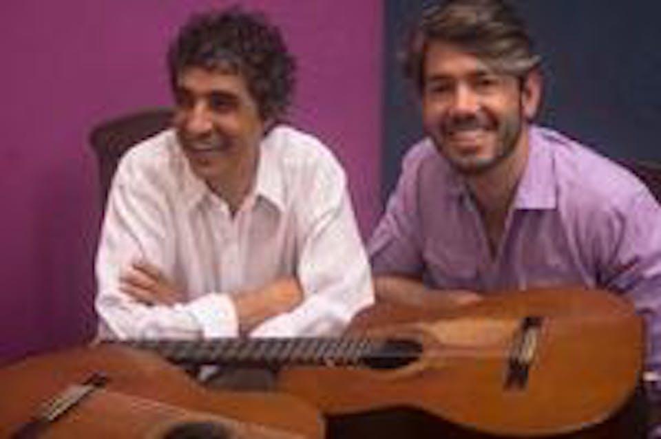 Duo Violão Brasil, Goran Ivanovic