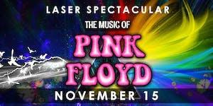 Pink Floyd Laser Spectacular
