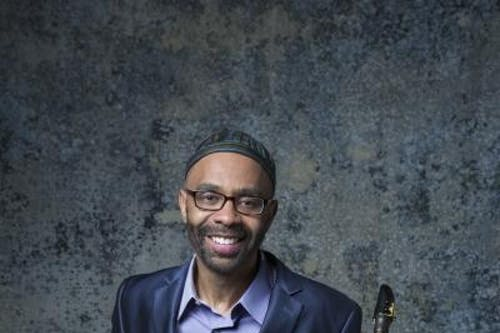 Kenny Garrett Quartet & Maria Grand Trio