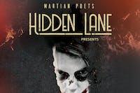 Halloween Carnival at Hidden Lane 10/31