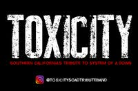 Toxicity - Tribute to System of A Down