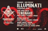 ILLUMINATI: TENSNAKE & FRIENDS