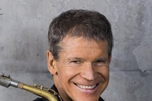 David Sanborn Jazz Quartet