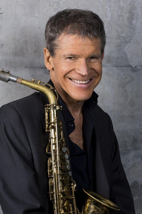 David Sanborn Jazz Quartet