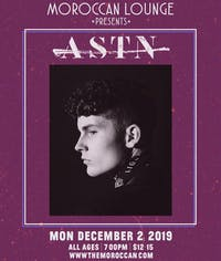 ASTN (Early Show)