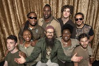 Groundation with The Delirians