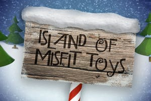 The Island of Misfit Toys: Nate Butler's 27th Annual Mmm-Mmm Christmas