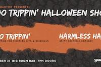 Foo Trippin' Halloween Show w/ Harmless Habit