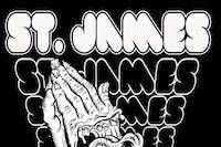 St.James & The Apostles / Hestina