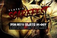 Slate's Halloween Scarefest 10/31