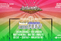 Bridging The Music Presents: Orlando miniFEST