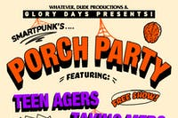Smartpunk's Porch Party