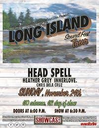 Long Island Sound Fest Tour