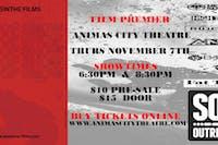 Durango SOS Outreach and Absinthe Films Presents Isle of Snow Movie Premier