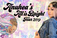 Anuhea's All Is Bright Tour 2019 // Seattle, WA