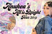 Anuhea's All Is Bright Tour 2019 // Tacoma, WA