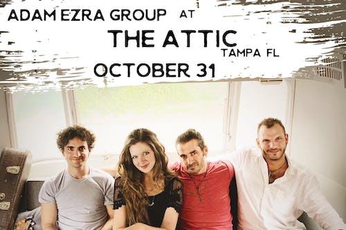 Adam Ezra Group