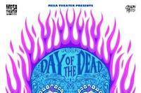 Day of the Dead: Dj Chris Epic / Sobear / Tauru5 at Mesa Theater