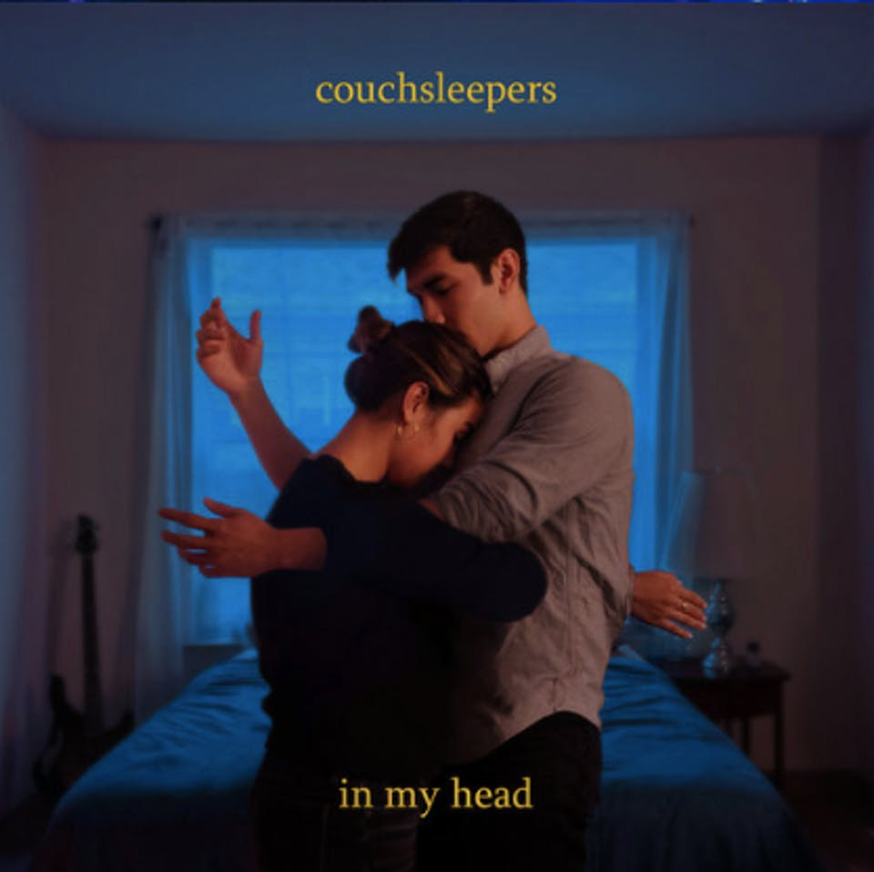 Alpacka, Couchsleepers, Donnie and the Dry Heavers
