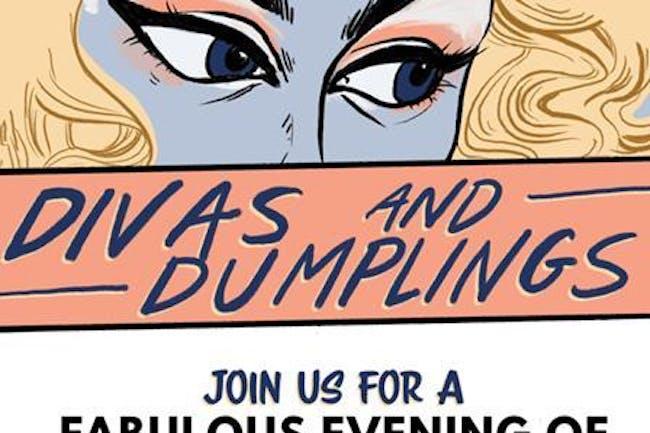 Divas & Dumplings