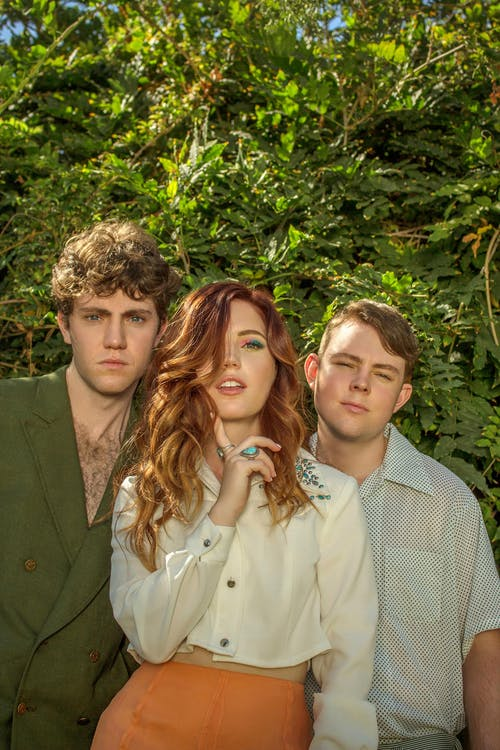 "Echosmith ""The Lonely Generation Tour"""