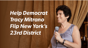 Meet & Greet w/ Tracy Mitrano, Cyber Security Expert Running for Congress